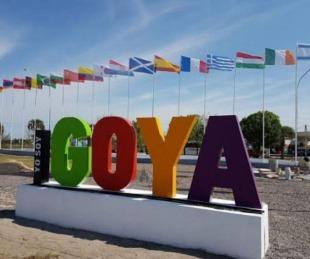 foto: En Goya habilitarían el fin de semana los bares y restaurantes