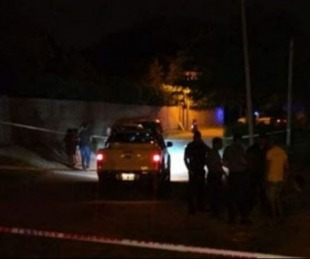 foto: La nena que murió de un disparo habría participado de un