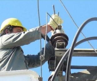 foto: Por trabajos, habrá cortes de luz en el interior este jueves