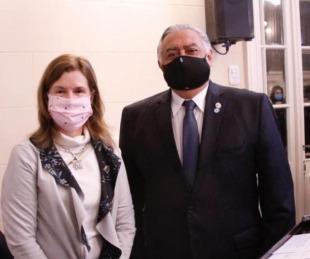 foto:    Diputados otorgó media sanción al Fondo Fiduciario para Viviendas