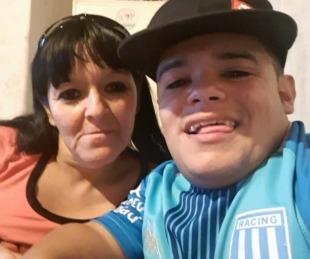 foto: Preocupación por la desaparición de la madre de Brian Buley