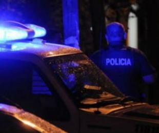 foto: Tragedia en Capital: Halló a su hija de 12 años muerta de un disparo