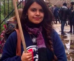 foto: Condenaron a Marcos Bazán por el femicidio de Anahí Benítez