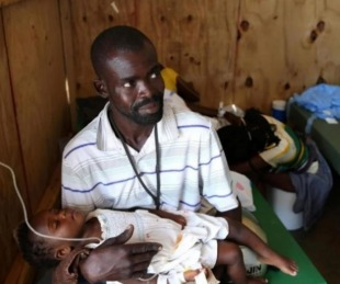 foto: Un curandero le dio de tomar sangre de tortuga y la bebe murió