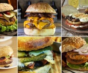 foto: Día Mundial de la Hamburguesa: secretos de los mejores chefs