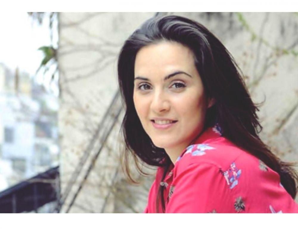 Julieta Díaz habló de la salud de su hija: Tiene parálisi cerebral
