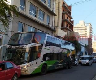 foto: Llegó un nuevo contingente a Corrientes y quedará en cuarentena