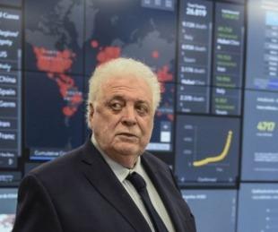 foto: Ginés González García aseguró que está