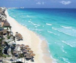 foto: Cancún: primero en América con sello para viajes seguros
