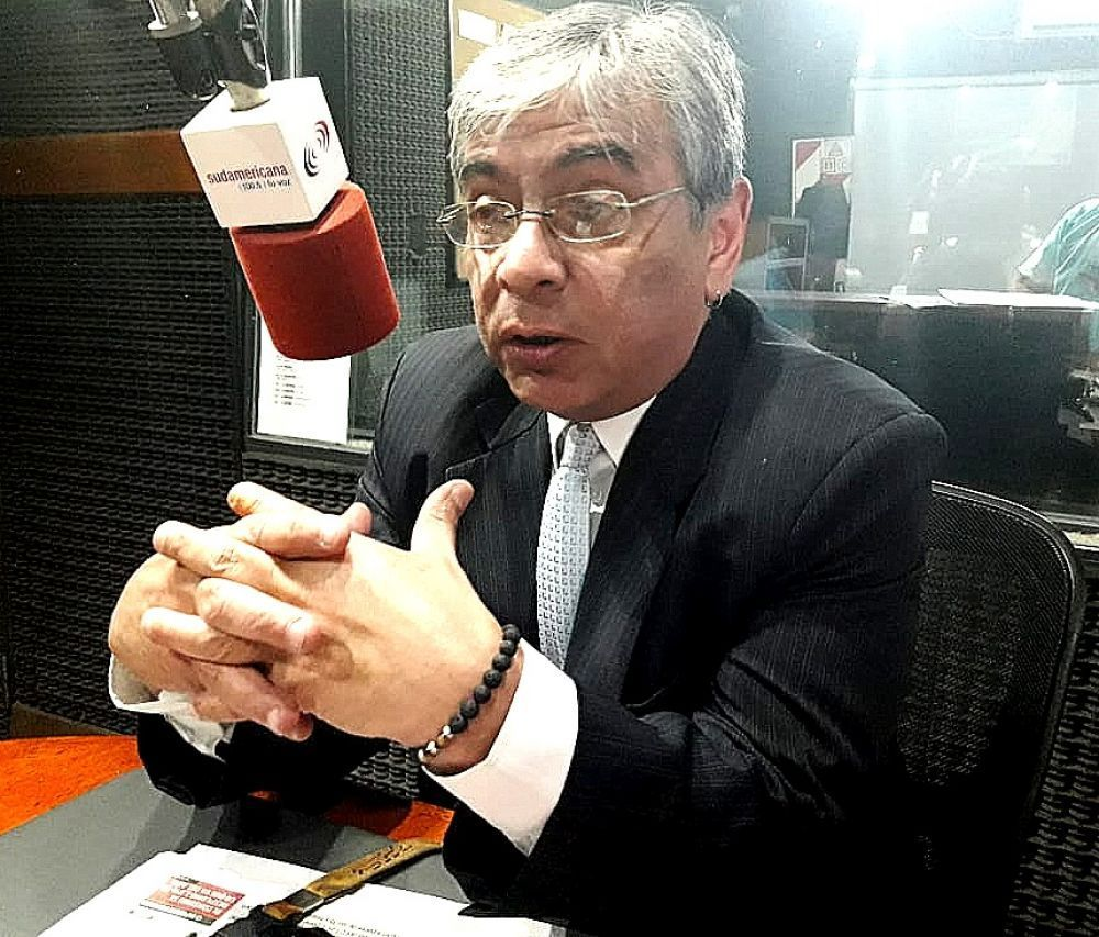foto: Abogados piden eficientizar procesos judiciales en cuarentena