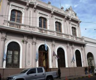 foto: El lunes 1 de junio arranca el pago de sueldos a municipales