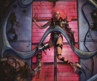 foto: Así es Chromatica, el nuevo disco de Lady Gaga