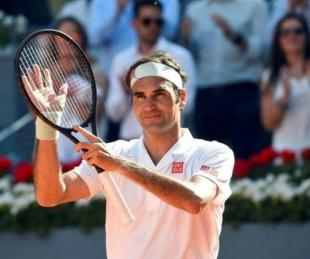 foto: Roger Federer es el deportista más rico del mundo