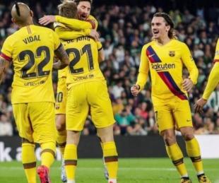 foto: Quién es el futbolista del Barcelona que desea jugar en Boca Juniors