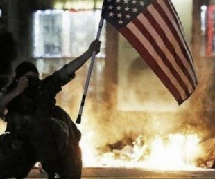 foto: Preparan nuevas protestas en E.E.U.U. por la muerte de George Floyd