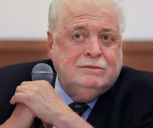 foto: Ginés González García, firme: