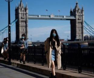 foto: Reino Unido: más muertos y crecen las dudas de la apertura del lunes