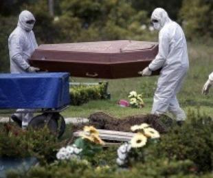 foto: Sudamérica, nuevo epicentro, y Brasil roza el medio millón de casos
