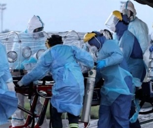 foto: Chile: más de mil muertos y gobierno confrontó a expertos exigentes