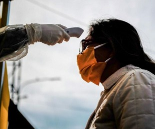 foto: Chaco: 18 nuevos casos y ya son 889 en la provincia