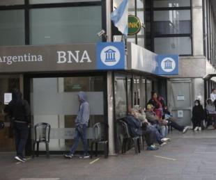 foto: Los bancos amplían la atención para personas con discapacidad