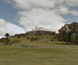 foto: Uruguay: delincuentes ejecutaron a tres infantes de la Marina