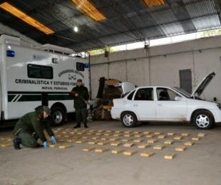 foto: Piden que la plata del narcotráfico se use para enfrentar al covid19
