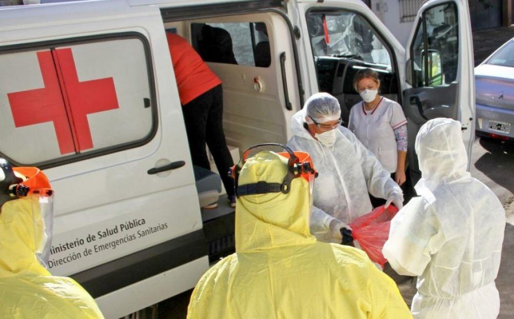 foto: Activaron protocolo en Esquina por casos sospechosos de coronavirus
