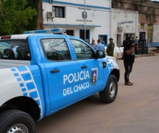 foto: Denunciaron abuso policial contra una familia Qom de Chaco