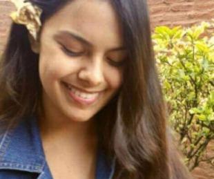 foto: Femicidio de Anahí Benítez: condenaron a prisión perpetua a Marcos Bazán