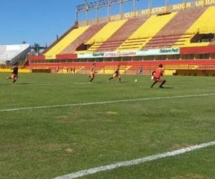 foto: Boca Unidos presentó protocolo para funcionar en el 17 de Agosto