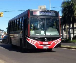 foto: UTA llegó a un acuerdo y desmiente paro de colectivos en Corrientes