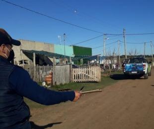 foto: Detienen a un tercer integrante de la banda que atacaba en Mocoretá