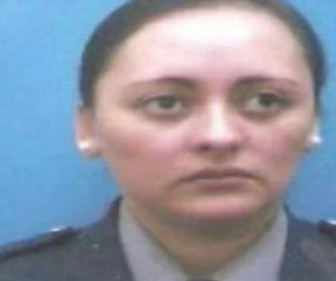 foto: Misiones: asesinaron a balazos a una policía embarazada de 7 meses