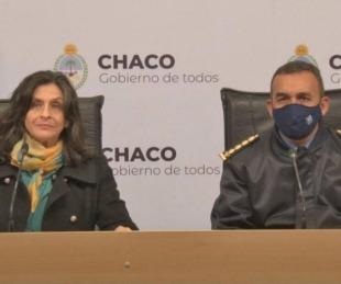 foto: Chaco: apartan a los policías que atacaron a una familia qom