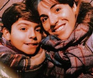 foto: Dalma y Gianinna Maradona, furiosas con el Kun Agüero