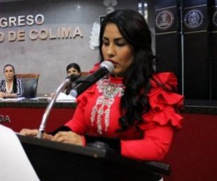 foto: México: hallan los restos de una diputada en una fosa común
