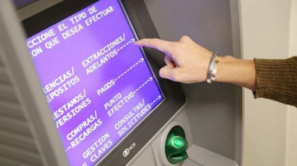 foto: El martes 9 arranca el pago de los plus 1 y 2 para provinciales