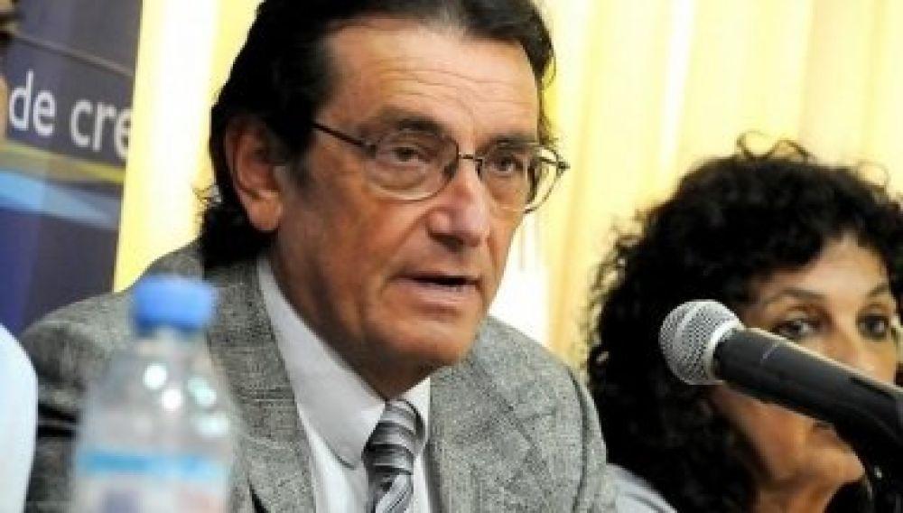 foto: Falleció el Dr. Gregorio Buchovsky, reconocido por su labor médica