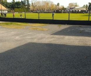 foto: Deportivo Riestra entrenó en cuarentena y podrían sancionarlo