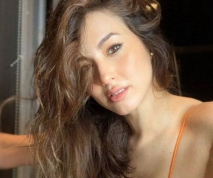 foto: Flor Vigna y Dante Spinetta, ¿cuarentena con sexo virtual?