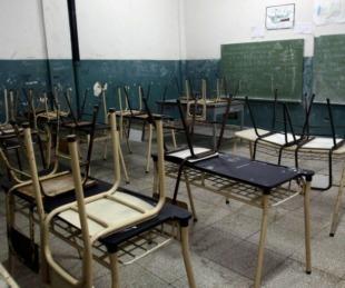 foto: No más de 15 alumnos por aula: el protocolo que prepara Córdoba