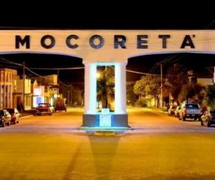 foto: Mocoretá: 36 hisopados dieron negativo y trae tranquilidad