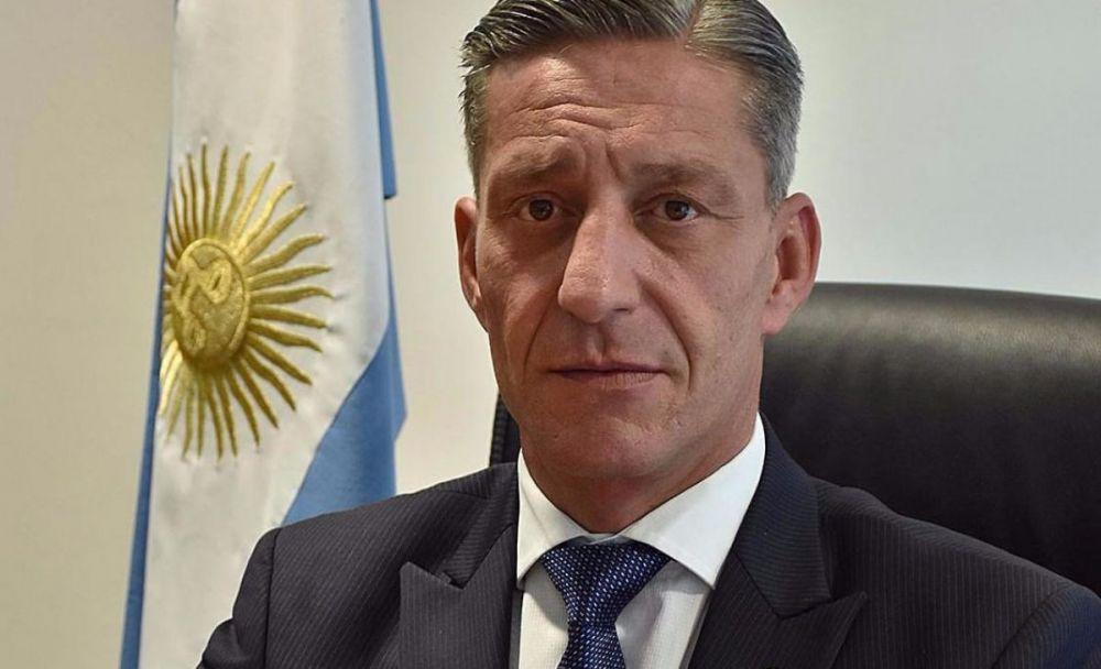 foto: El Gobernador dijo que irá a fondo y pedirá el jury contra el fiscal Rivarola
