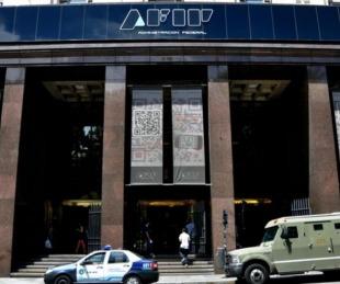 foto: AFIP lanza un nuevo plan de pagos para contribuciones patronales