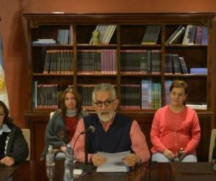 foto: San Luis ingresará en la etapa de distanciamiento social
