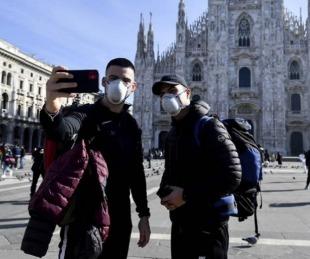 foto: Italia: comienza la