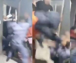 foto: Detuvieron a policías involucrados en el ataque a familias qom