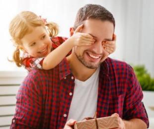 foto: Hasta cuándo se podrá solicitar el permiso por el  Día del Padre