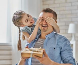 foto: Día del Padre: Hasta el mediodía se podrá gestionar el permiso